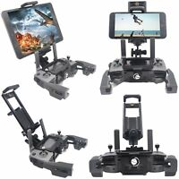 Mobile Phone Tablet Mount Holder Bracket for DJI Mavic 2 Pro Zoom Remote Control