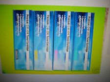 New 4 Color Toner XEROX TEKTRONIX PHASER 7300 7300n 7300dn 016-1980-00, 016-1977
