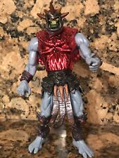 "vintage MOTU Skeletor 200x Action Figure ""Masters of the Universe"" He-Man"