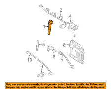 2006-2011 Hyundai Accent Ignition Coil Genuine OEM New 2730126640 27301-26640