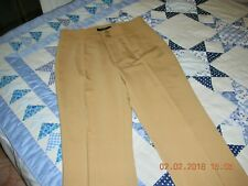 Pantalon beige Zara