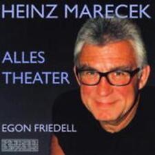 Marecek, Heinz-tout théâtre/4