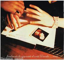 Mina: Finalmente Ho Conosciuto Il Conte Dracula - LP
