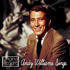 Andy Williams - Sings... CD