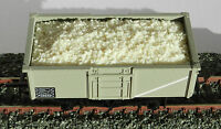 RESIN WAGON LOAD FOR MAINLINE OO GAUGE 16T STEEL MINERAL  WAGON  COAL