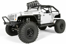 Axial 1/10 Jeep Wrangler G6 Version Kit 4x4 Pt# Ax90034 HC Oz