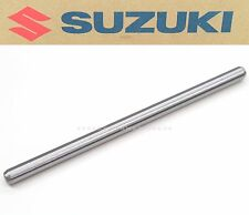 New Genuine Suzuki Clutch Push Rod GS VS VL RF SV Rl DL S83 (See Notes) #W191