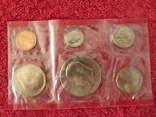 1978 United States US Mint Uncirculated Coin Set