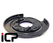 LH Rear Brake Back Plate Fits: Subaru Impreza STi Type R 97-00 2 Pot Calipers