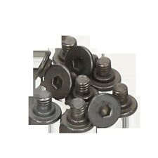 Hot Bodies Racing Flush Mount Fastener 3mm - HBS204018