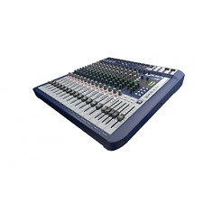 SOUNDCRAFT - SIGNATURE 16