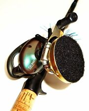 Adaptive Fishing Attachment- reel deal