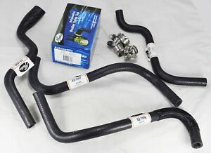 Gates Heater Tap & Hose kit for Holden VT VX VY -V6 Commodore HV5631VT-VY