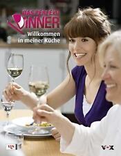 Das perfekte Dinner 2 (2007, Gebundene Ausgabe)