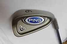 Ping i5 Green Dot 6 Iron AWT Stiff Steel Shaft