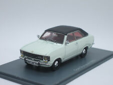 Opel Olympia A LS 1970 1/43 NEO Resin T70