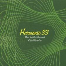 Harmonic 313 - Music For Tv/Film And Radio Vol (NEW CD)