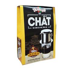 Vinacafe Instant drink coffee, 1 box x 10 pack, Sai Gon Cafe Sua Da, Milk Coffee