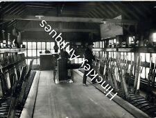 More details for original vintage photograph inside irwell bridge railway signal box 1960's rail