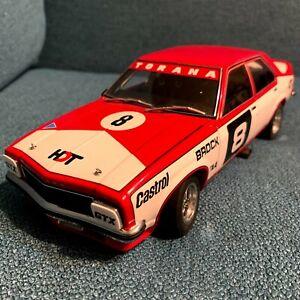 1:18 Holden LH Torana SL/R 5000 - Peter Brock 1974 Touring Championship