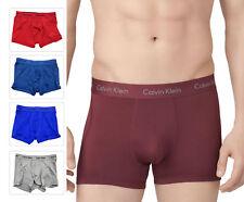 Calvin Klein Men's Boxers Trunks CK U8721 Microfiber Stretch Brief Underwear S