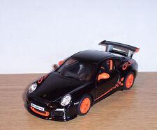 Kinsmart Black Diecast Vehicles, Parts & Accessories