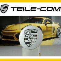 NEU+OR. Porsche 718 Boxster/Cayman 981/982 Radzierdeckel/Radnabeabdeckung konvex