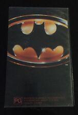 Batman - Nicholson-Keaton-Basinger- Prince [VHSFormat ]