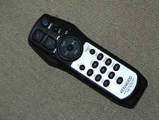 ORIGINAL KENWOOD RC-517 STEREO REMOTE CONTROL