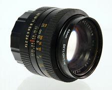 Auto Revuenon MC 1:1.4 f=50mm für Pentax K Anschluß - 32881