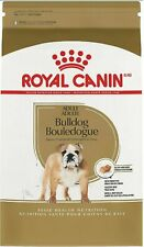Royal Canin Breed Health Nutrition Bulldog Adult Breed Specif Dry Dog Food 30LBS