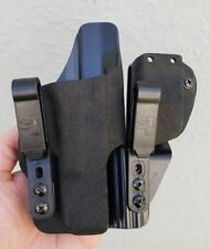 "G-Code Incog w/ Mag Caddy for Springfield XDm 4.5"" Right Hand"