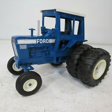 Ford 9600 with Cab and Duals - by Ertl - 1/12th Scale
