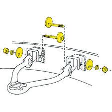 Alignment Caster/Camber Kit-AWD Front Upper QuickSteer K6302