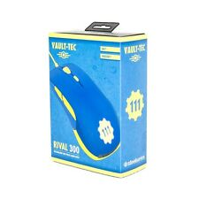 RIVAL 300 FALLOUT 4 EDITION Mouse Rare New Limited