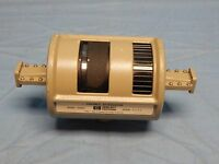 HP Agilent K382A 0-50dBm Variable Waveguide Attenuator TESTED