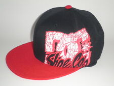 DC Shoes POTASH FLEX Hat Red Black L/XL ($30) NEW Cap MOTO Snow BMX Skate Mens