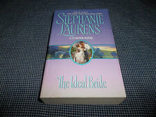 The Ideal Bride by Stephanie Laurens (2005, Paperback)