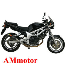 Mivv Suzuki Sv 650 2002 02 D' Echappement Moto Gp Carbon