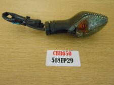 Honda CBR650 Trasero Derecho Indicador 518EP29