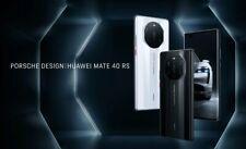 Sbloccato Huawei Mate 40RS PORSCHE 8GB 256GB Design