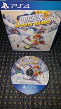 Winter Sports Games - PS4 / Playstation 4