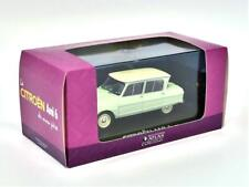DIE CAST  CITROEN AMI 6 SCALA 1/43 ATLAS EDITION