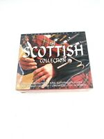 The Scottish Collection CD Brand New And Factory Sealed 3 Discs