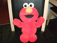 Original SESAME STREET Plush Tickle Me Elmo Surprise SOFT TOY fisher price 2000