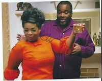LEE DANIELS SIGNED AUTOGRAPHED 8X10 PHOTO DIRECTOR THE BUTLER #4