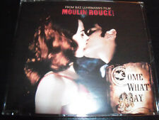 Nicole Kidman & Ewan McGregor Come What May CD From Moulin Rouge
