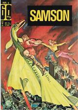 Samson 6 (z1), Roman-Boutique-Club