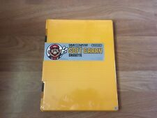 """Famicom Disk System NINTENDO Soft Carry Case """"Yellow"""" SNC-5D """"New"""" Japan Import"""