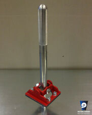 Volvo 240 242 Universal Short Shifter in Red Color, Race Rally Drifting